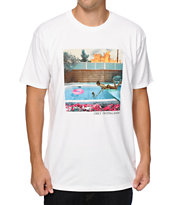 Obey Holiday In California T-Shirt