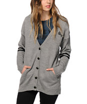 Obey Howell Cardigan Sweater