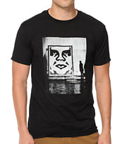 Obey In The Shadows T-Shirt