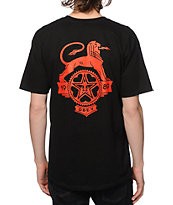 Obey Industry Lion T-Shirt