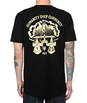 Obey Injuria T-Shirt