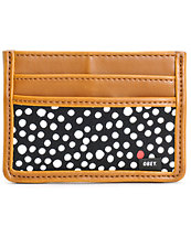 Obey Journey Cardholder Wallet