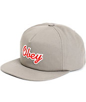 Obey Laney Snapback Hat