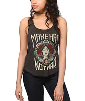 Obey MANW Tank Top