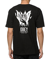 Obey MFG Gear T-Shirt