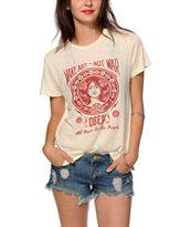 Obey Make Art Not War 2 Back Alley T-Shirt