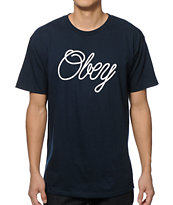 Obey Make Due T-Shirt