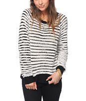 Obey Marias Raglan Sweater