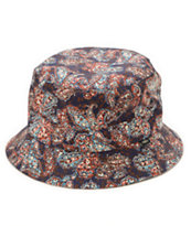 Obey Marseilles Bucket Hat