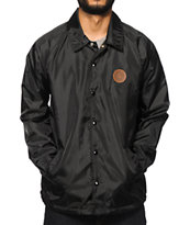 Obey Mercer Coach Jacket