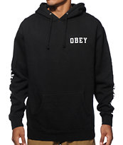 Obey Mighty Sound Hoodie