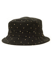 Obey Milton Bucket Hat