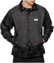 Obey NY Capsule Coach Jacket