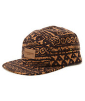Obey Naples 5 Panel Hat