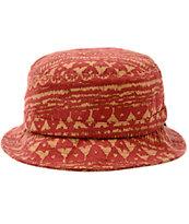 Obey Naples Bucket Hat
