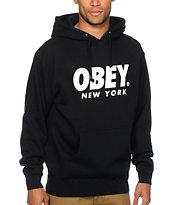 Obey New York Capsule Hoodie