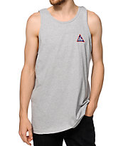 Obey Next Round Tank Top