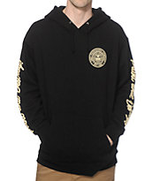 Obey Paint & Destroy Hoodie