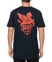 Obey Pegasus Propaganda T-Shirt