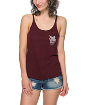 Obey Pegasus Tank Top