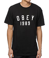 Obey Phys-Ed T-Shirt