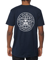 Obey Por Avion T-Shirt