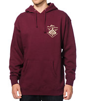 Obey Propaganda Services Hoodie