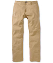 Obey Quality Dissent II Slim Fit Chino Pants