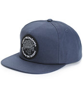 Obey Ramble Snapback Hat
