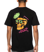 Obey Rest In Paradise Tee Shirt