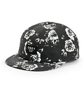 Obey Rosecrans Throwback Hat