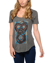 Obey Serpentine Nouveau T-Shirt