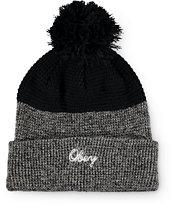 Obey Snowcap Beanie
