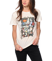 Obey Steal Life T-Shirt