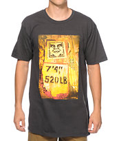 Obey Stencil Rack Tee Shirt