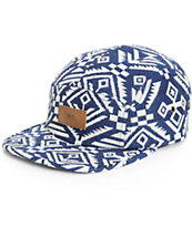 Obey Tabora 5 Panel Hat