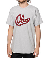 Obey Team Obey T-Shirt