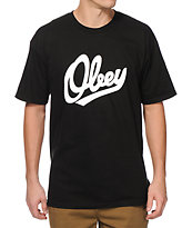 Obey Team T-Shirt