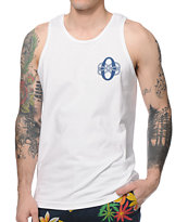 Obey The Devil And The Deep Tank Top