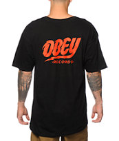Obey The Shocker Tee Shirt