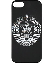 Obey Trademark iPhone 5 Case
