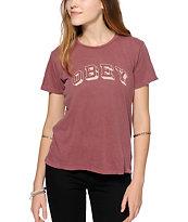 Obey University T-Shirt