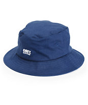 Obey Worldwide 2 Bucket Hat