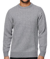 Obey York Sweater