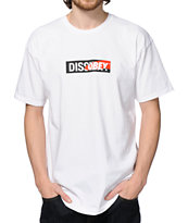 Obey x Slick Dissizitobey T-Shirt
