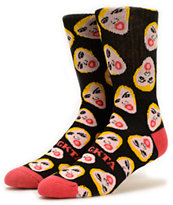 Odd Future Blow Up Crew Socks