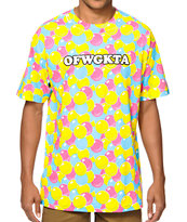 Odd Future Carnie Balloon Tee Shirt