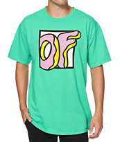 Odd Future Donut Box T-Shirt