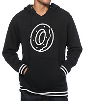 Odd Future Donut Outline Hoodie