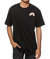 Odd Future Half Donut Pocket T-Shirt